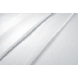 Scene molton stof 300g Hvid over 30m
