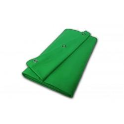 Greenbox Molton 3 x 3m med øje på 3m siden