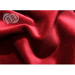 Stage velour Bordeaux 150cm bred