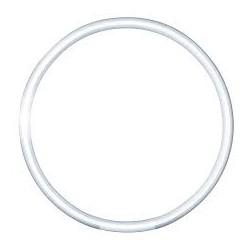 Cirkel 1m Alu 1 rørs 50mm