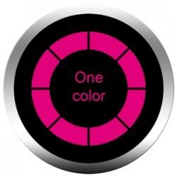Glas gobo 1 farve Original