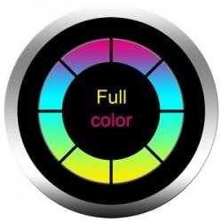 Glas gobo Full farvet Original