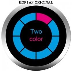 Glas gobo 2 farver KOPI