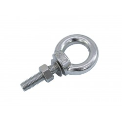 Eye Bolt 12mm / 50mm