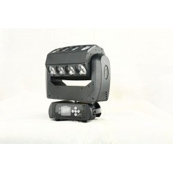 Mini Melissa 16 x 12W RGBW