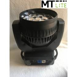 MTLite F19 Zoom wash