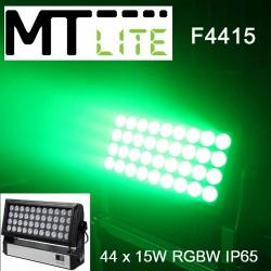 MTLite F4415 LED WASH LIGHT IP65