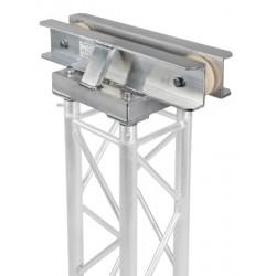 LITECRAFT TRUSS LT1 Tower Top til motor kraner