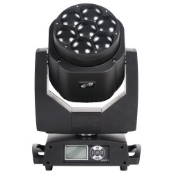 ETEC LED Mini Eye 7 Moving Head 7x15 Watt Zoom