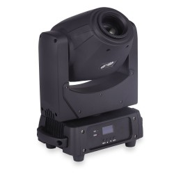 ETEC LED Moving Head EVO SPOT 130