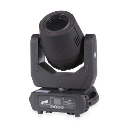 ETEC LED Moving Head Pure Beam 150L + Frost