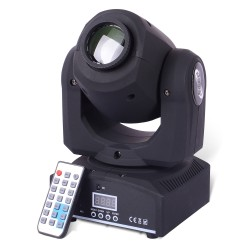 ETEC LED Moving Head E30 Pocket Spot