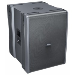 Audiocenter Artist T115S‐DSP